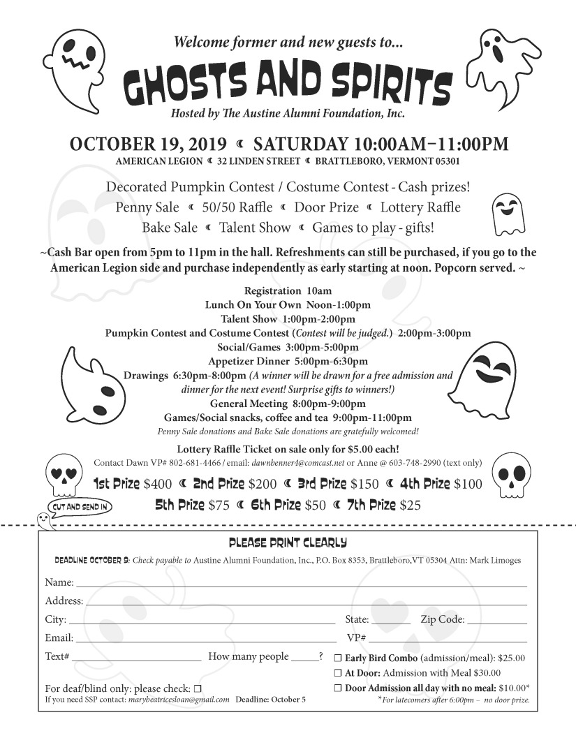 Ghost-and-spirits2019fall